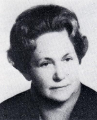 Viličić Melita