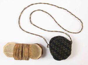 Mali primjerak Kur'ana, talisman, OZHA-R-2001