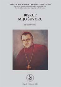 Biskup Mijo Škvorc