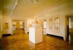 Hrvatski muzej arhitekture HAZU