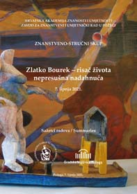 Znanstveno-stručni skup Zlatko Bourek – risač života nepresušna nadahnuća (2021 ; Požega)