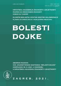 "Znanstveni sastanak ""Bolesti dojke"" (30 ; 2021 ; Zagreb)"