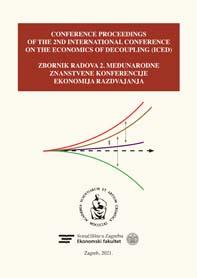 Međunarodna znanstvena konferencija Ekonomija razdvajanja (2 ; Zagreb)