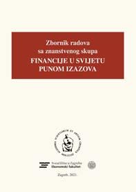 Znanstveni skup Financije u svijetu punom izazova (2020 ; Zagreb)